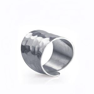 The Sinful Ring Silver